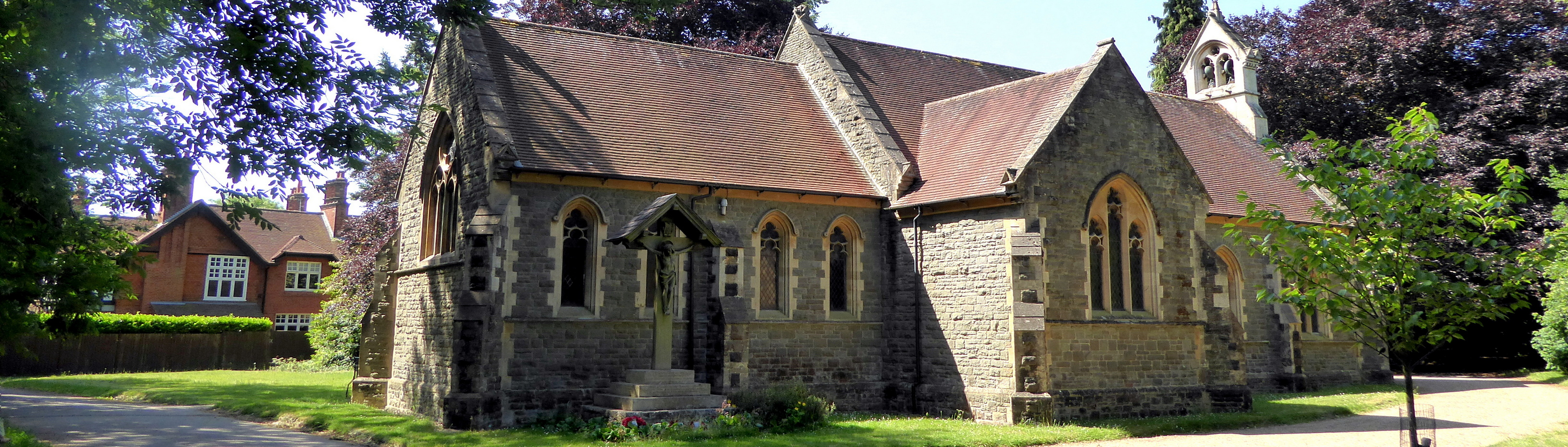 St John the Evangelist, Littlewick Green